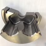 aluminium extrusion die